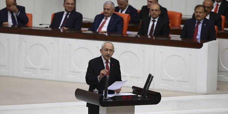 Kılıçdaroğlu: Çocuklarımıza en güzel miras FETÖ darbe girişimine direnmektir