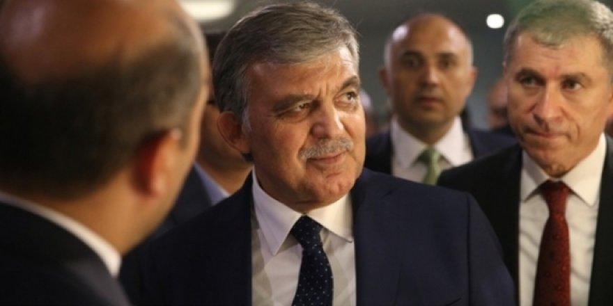 Gül aday olursa 50 vekil istifa edip, SP'ye geçecek iddiası