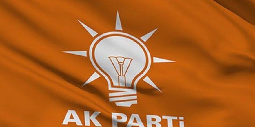 AK Parti vekil adaylığı ücreti belli oldu