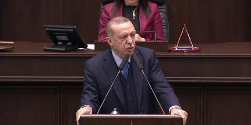Erdoğan'dan Gül mesajı... Ortada garip bir senaryo var