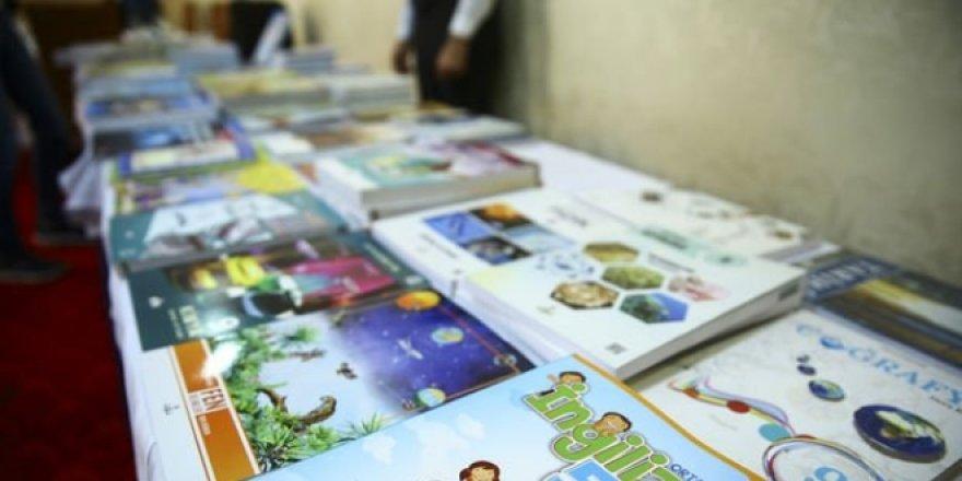 MEB'den ders kitapları hakkında broşür çalışması