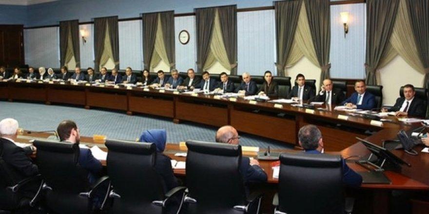 Erdoğan'dan tüm bürokratlara uyarı