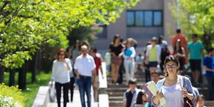 Bölünecek üniversite sayısı artıyor