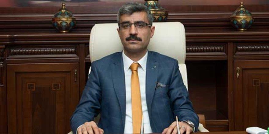 SGK Başkanı istifa ettti