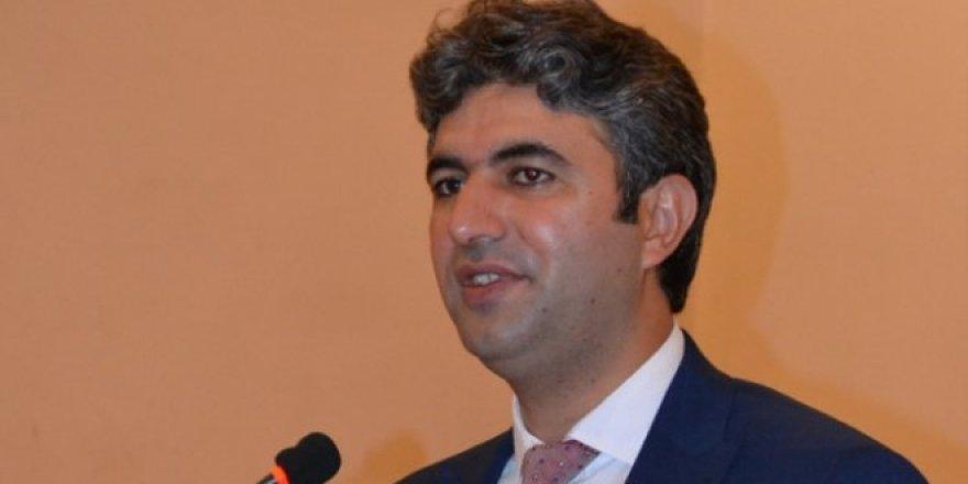 Görevden alınan Müsteşar yardımcısı istifa etti