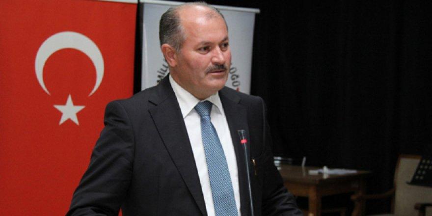 Erol Bozkurt, Milletvekilliği İçin Aday Olacağını Açıkladı