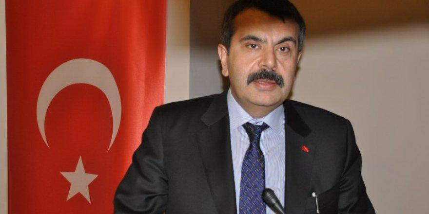 Yusuf Tekin: Tüm Türkiye'de Harezmi eğitim modelini uyguluyoruz
