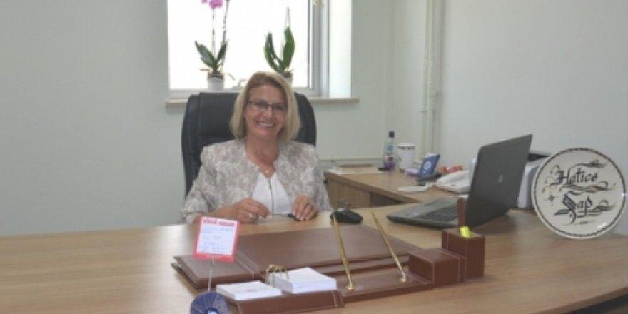 Milli Eğitim Şube Müdürü İYİ Parti'den Aday Olacak