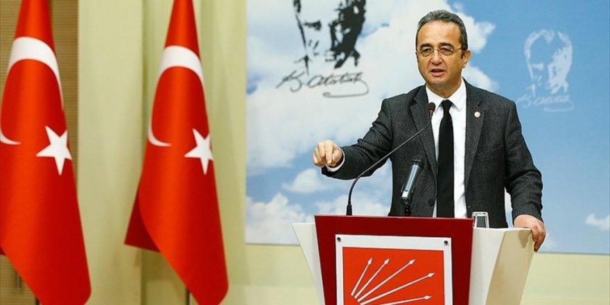 CHP'den son dakika adaylık açıklaması