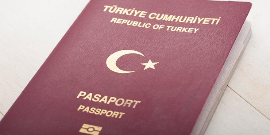 Pasaport Taleplerindeki Bürokratik Engel Çözüm Bekliyor