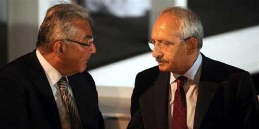 Kılıçdaroğlu'ndan Baykal'a adaylık teklifi