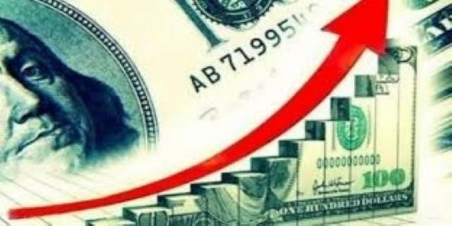 Son dakika.. Dolar fırladı!
