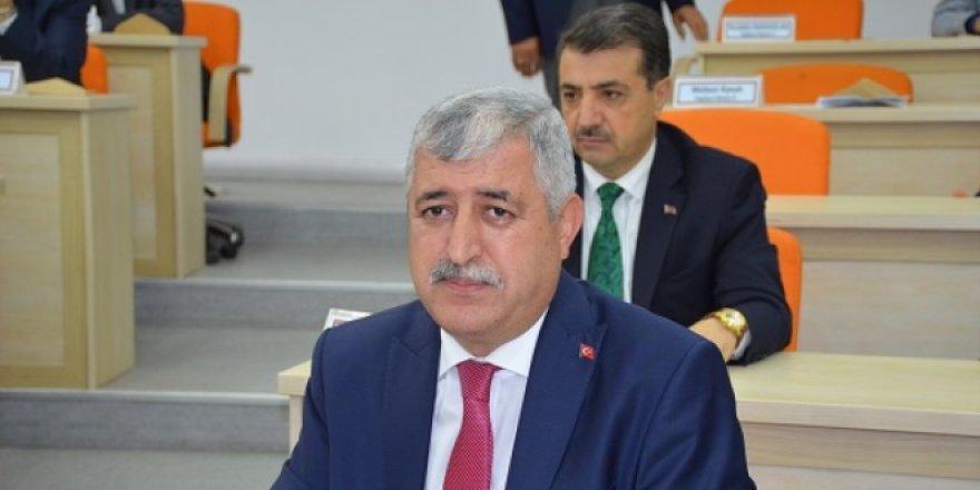 Malatya'nın yeni belediye başkanı belli oldu