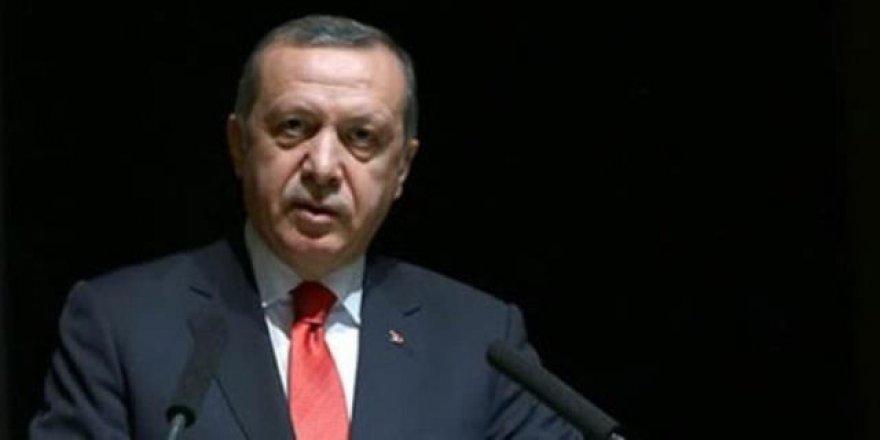 Erdoğan çağrı yaptı: Diyelim ki beni devirdiniz...