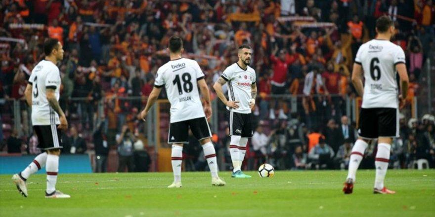 PFDK Beşiktaş kararını verdi