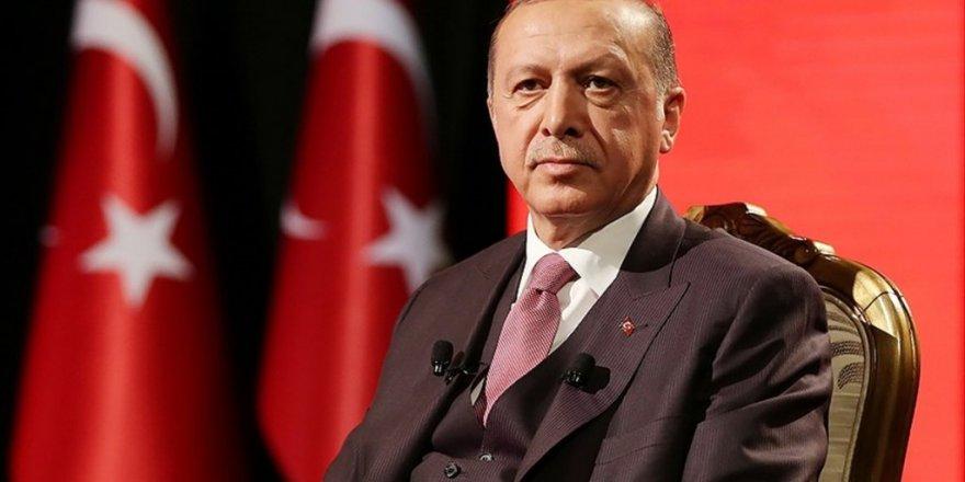 Erdoğan CNN International'a konuştu: Kaybeden Amerika olacaktır