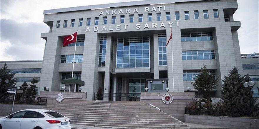 FETÖ'nün dershane çalışanlarına soruşturma: 93 gözaltı kararı