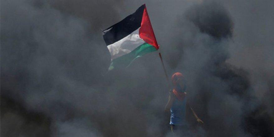 Talip Geylan: İsrail Hükümetini Şiddetle Telin Ediyoruz