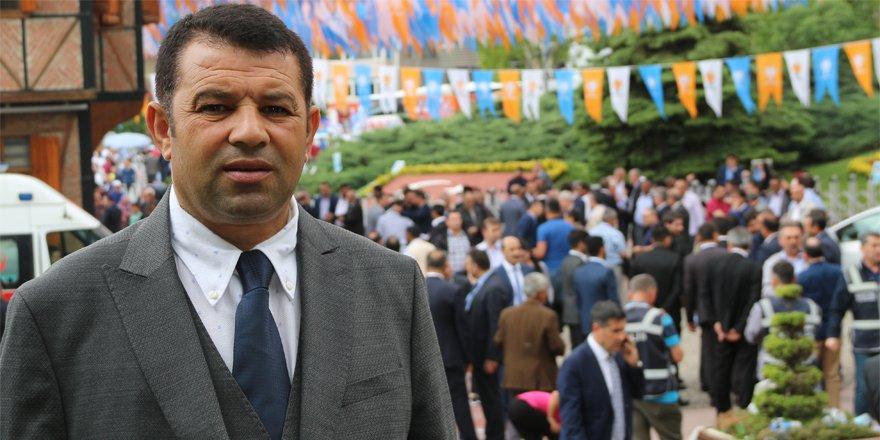 Osman Ulunç: İsrail'in yaptığı bir soykırımdır