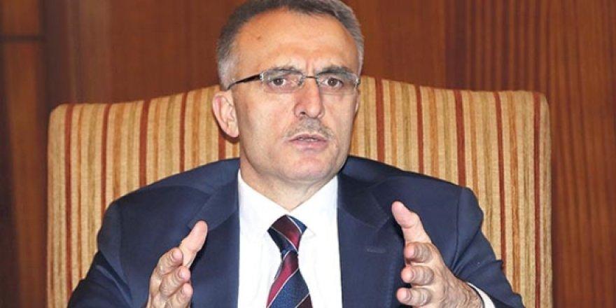 Naci Ağbal: Ek ders ücretleri yatıyor, sorun yok