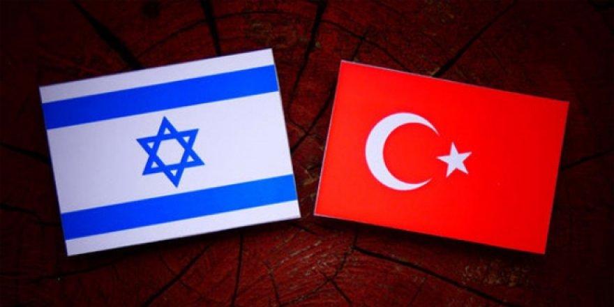 İsrail'in İstanbul Başkonsolosu da ülkesine gönderiliyor