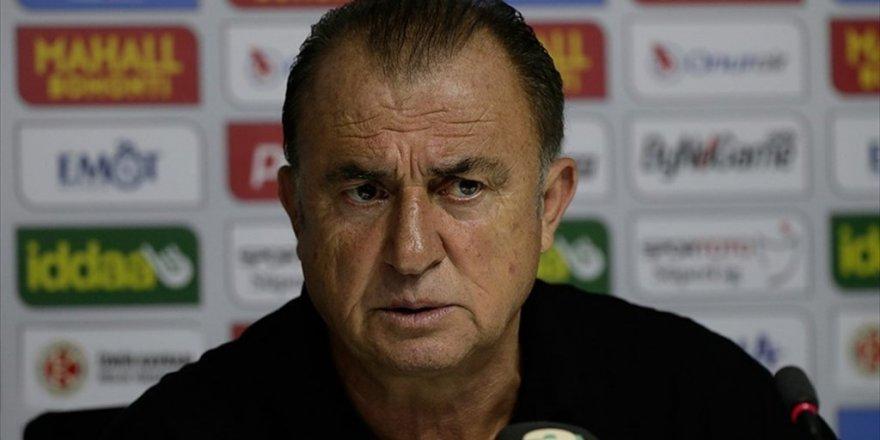 'Galatasaray'ın unutmayacağı bir şampiyonluk'