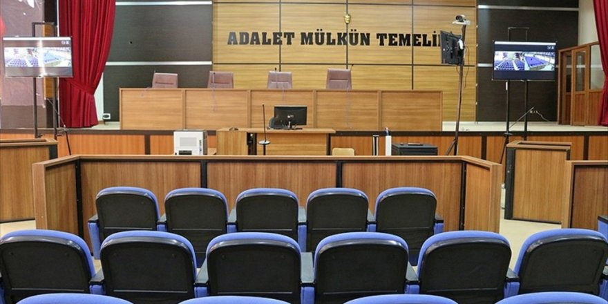 Okul yöneticilerini darbeden kadın yeniden tutuklandı