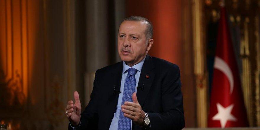Cumhurbaşkanı Erdoğan: Bakan sayısı ciddi manada düşecek