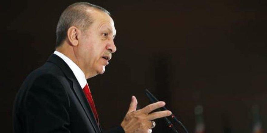 Erdoğan: Cemevlerine hukuki statü tanıyacağız