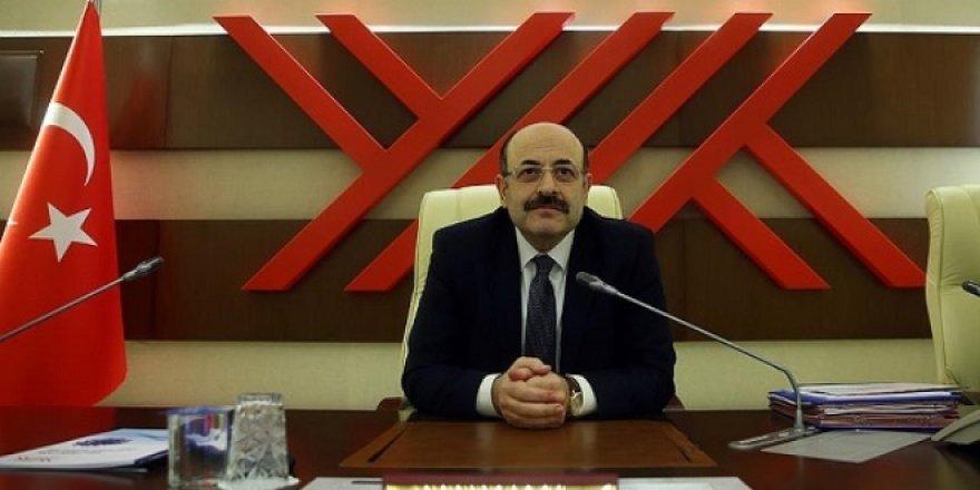 YÖK Başkanı Saraç'tan Cerrahpaşa Dekanı açıklaması