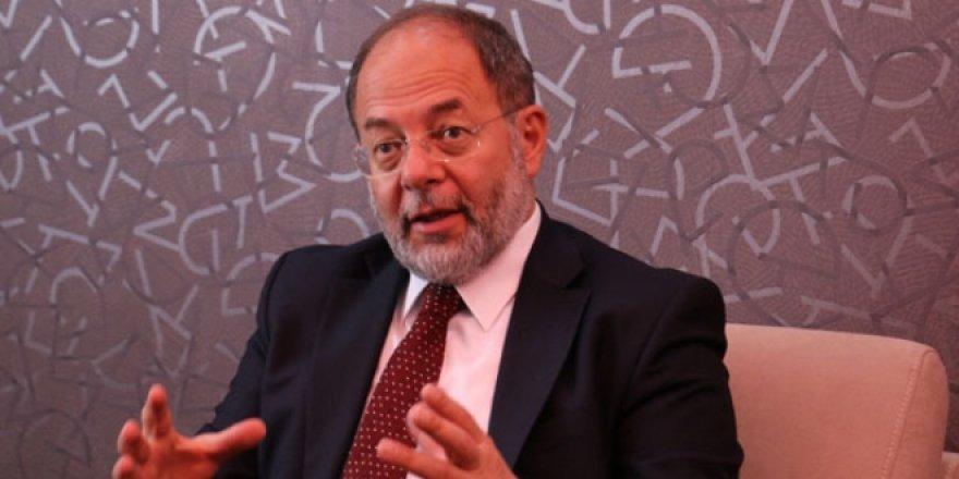 Recep Akdağ'dan OHAL açıklaması