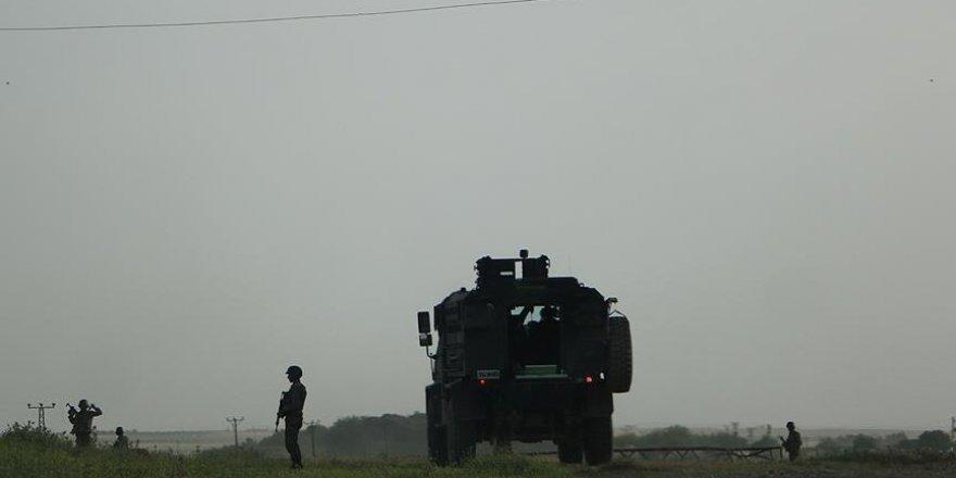 Hakkari'de terör saldırısında 3 asker şehit oldu