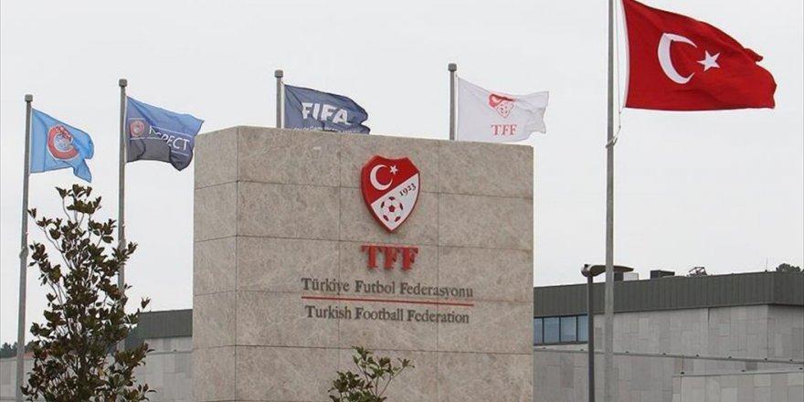 Futbolda 1. transfer dönemi 9 Haziran'da başlayacak