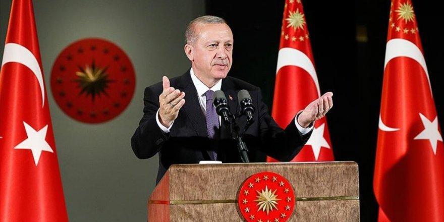 Erdoğan: MHP'ye gönül vermiş arkadaşlardan da istifade edilir