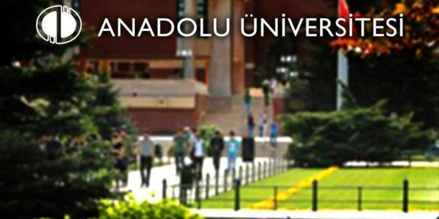 Anadolu Üniversitesi Açıköğretim güz dönemi dönem sonu sınav tarihleri açıklandı.