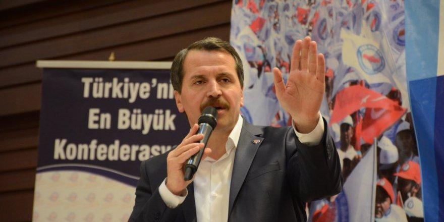 Ali Yalçın: Öğretmen Atamada Mülakattan Vazgeçilmeli
