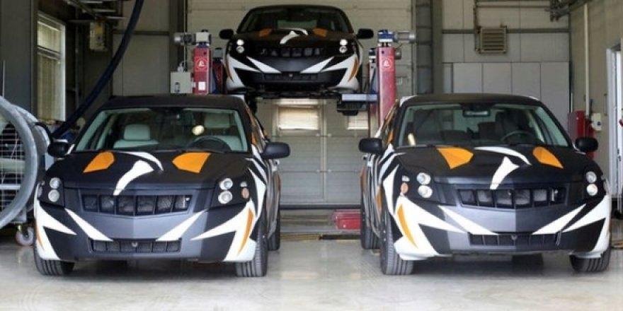 Yerli otomobil 2021'de piyasaya sürülecek