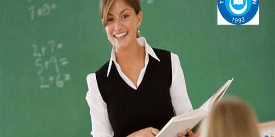 Sözleşmeli Öğretmenlerin Özür Grubu Nakil Talepleri Yapılmalıdır