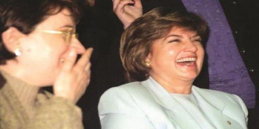 Meral Akşener ve Tansu Çiller arasında kriz!