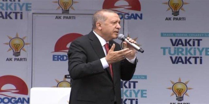 Erdoğan'dan gençlere 'Asgari ücret' müjdesi!