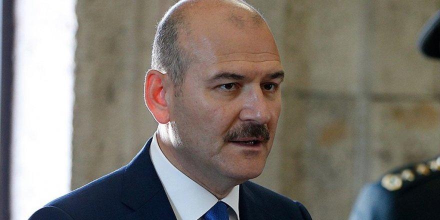 İçişleri Bakanı Soylu: Suruç saldırısıyla ilgili somut olaylar var