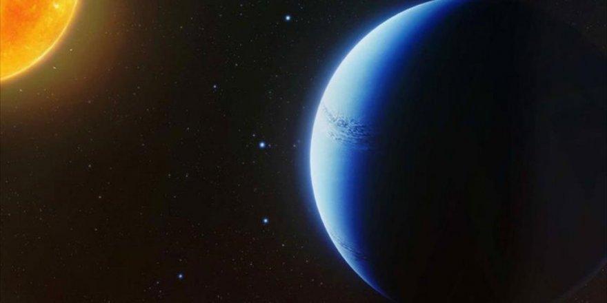 Öte gezegenlerin uydularında yaşam izi arayışı