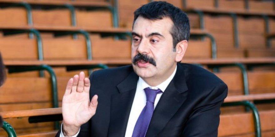 Müsteşar'dan il dışı iptal açıklaması
