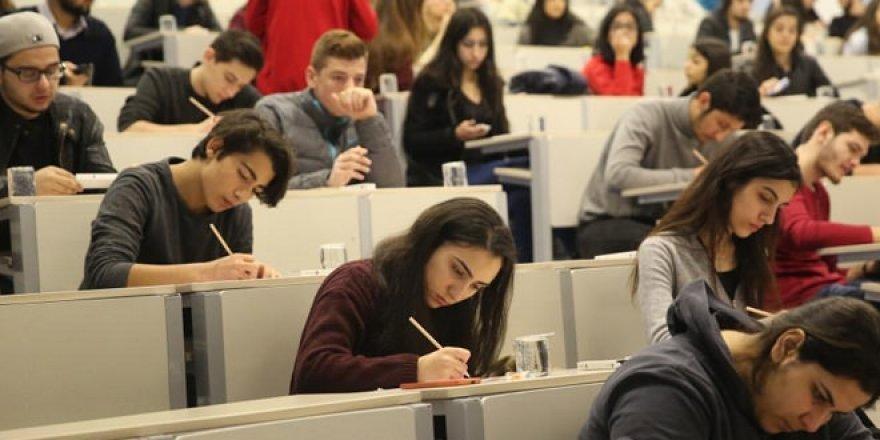 YKS sınav giriş belgeleri yayımlandı