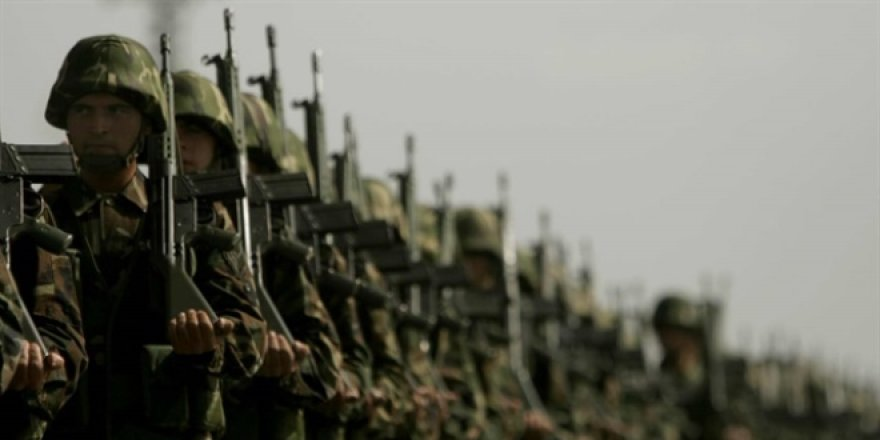 Askerlik sistemi değişiyor