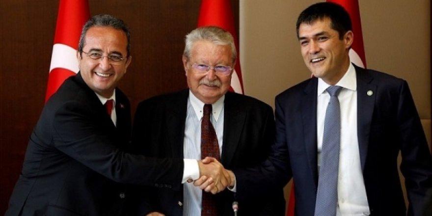 Millet İttifakı 'parlamenter sistem'de uzlaşamadı