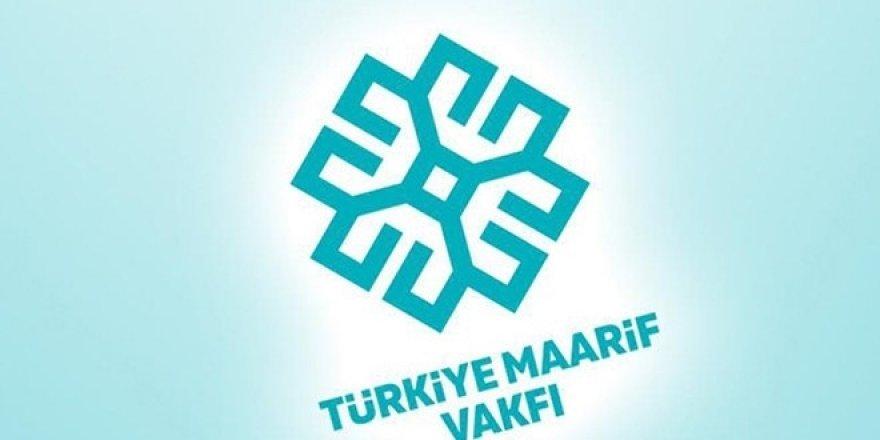 FETÖ'yle mücadele eden Maarif Vakfına 351 milyon TL aktarıldı