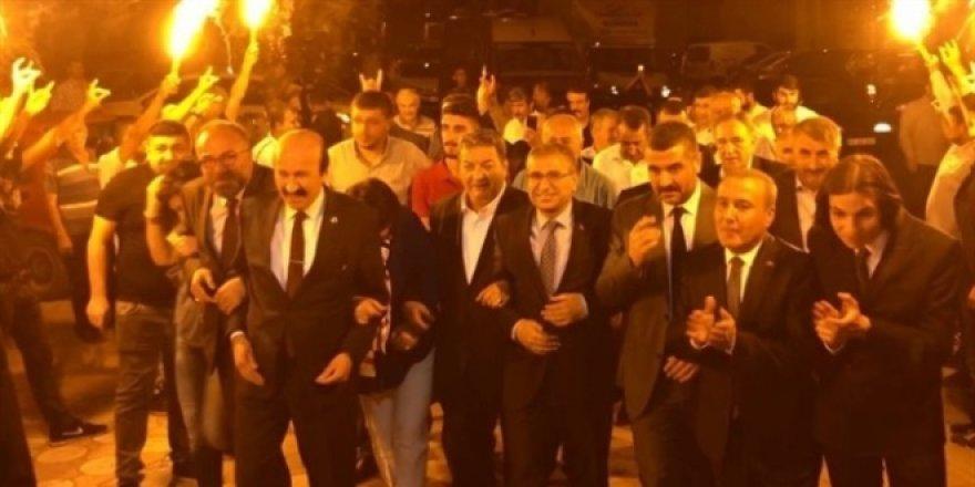 MHP'den Malatya sürprizi