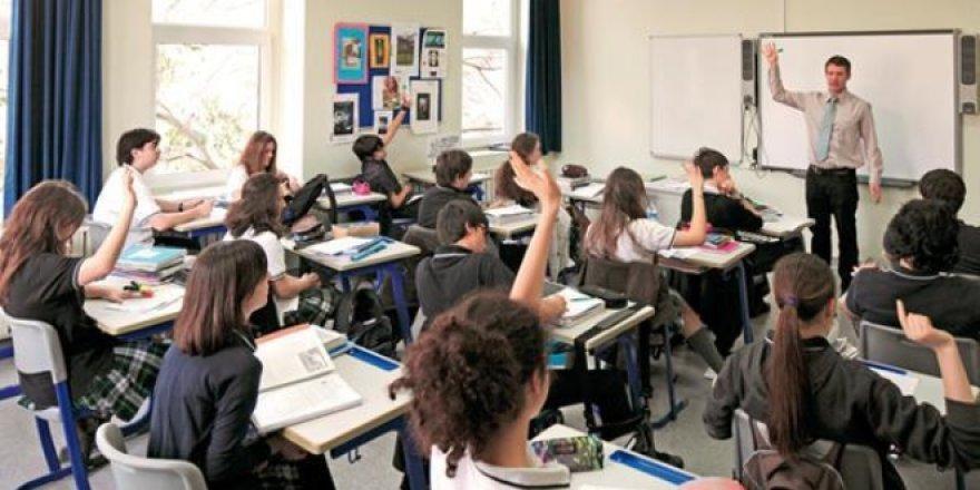 Sınavla öğrenci alan özel liselerin kayıt takvimi açıklandı