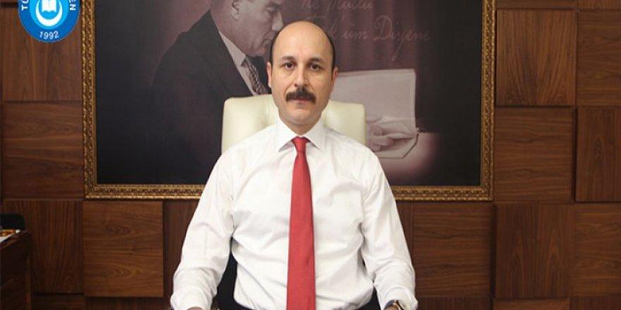 "TALİP GEYLAN: ""MEB SINAVI GEÇEMEDİ"""